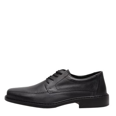 Pánská obuv RIEKER B0870-00 SCHWARZ F S 9  c6f3d2a62d