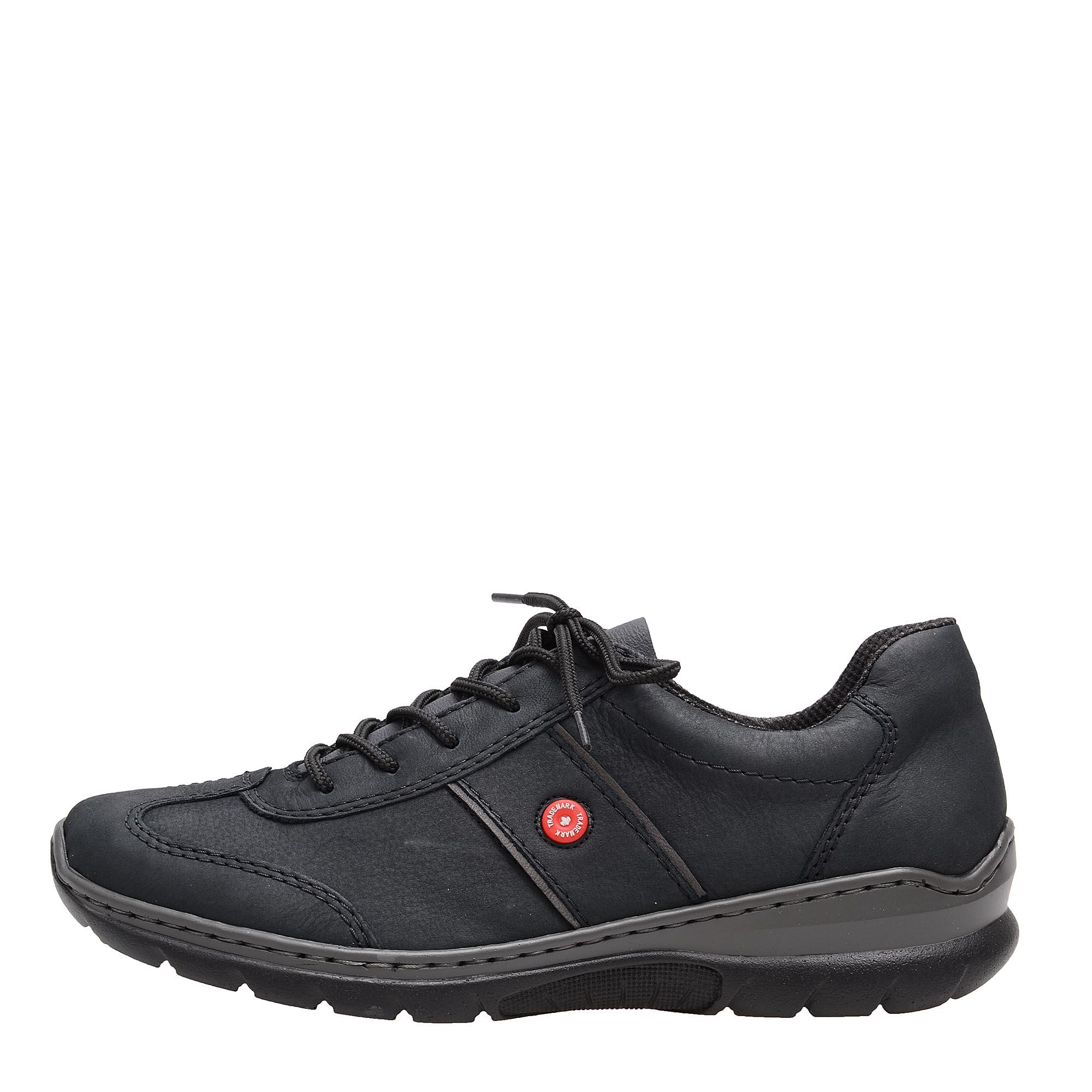 detail Dámská obuv RIEKER L3220 14 BLAU H W 7 a8be1dc821
