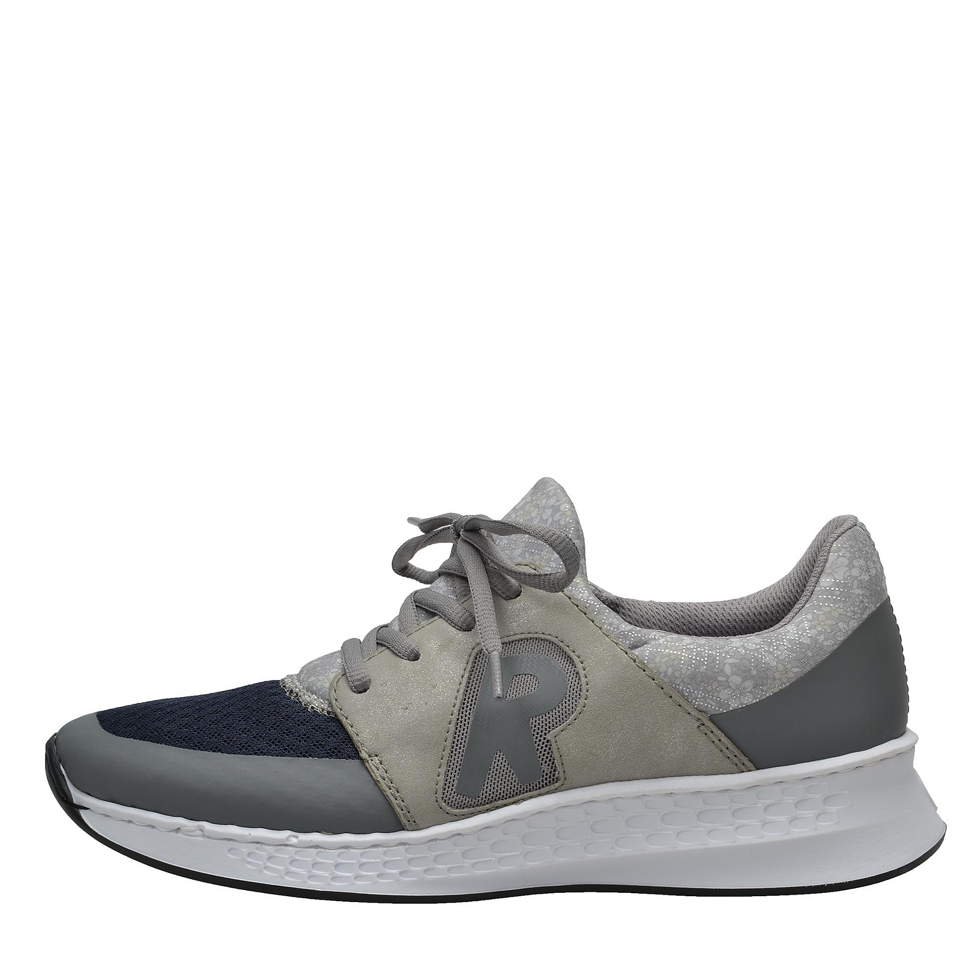 0fd8800f60 detail Dámská obuv RIEKER br N5611 42 GRAU F S 8