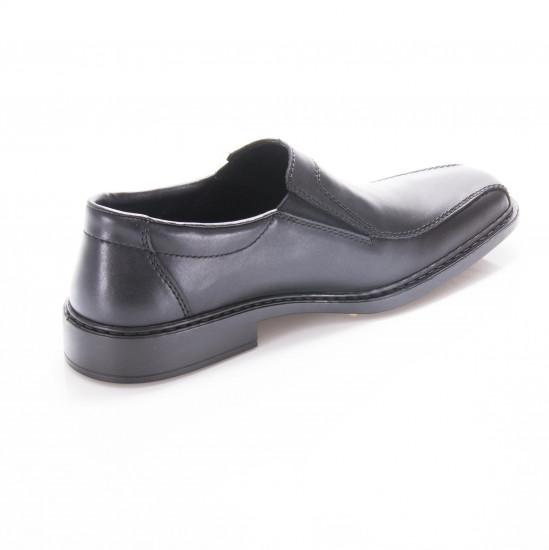 detail Pánská obuv RIEKER B0870-00 SCHWARZ F S 9 8e29ffe65b
