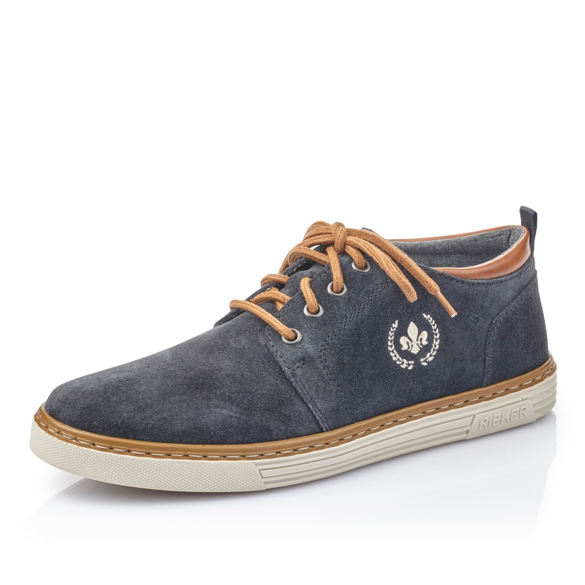 8497d575c8 detail Pánská obuv RIEKER B4930-14 BLAU F S 9