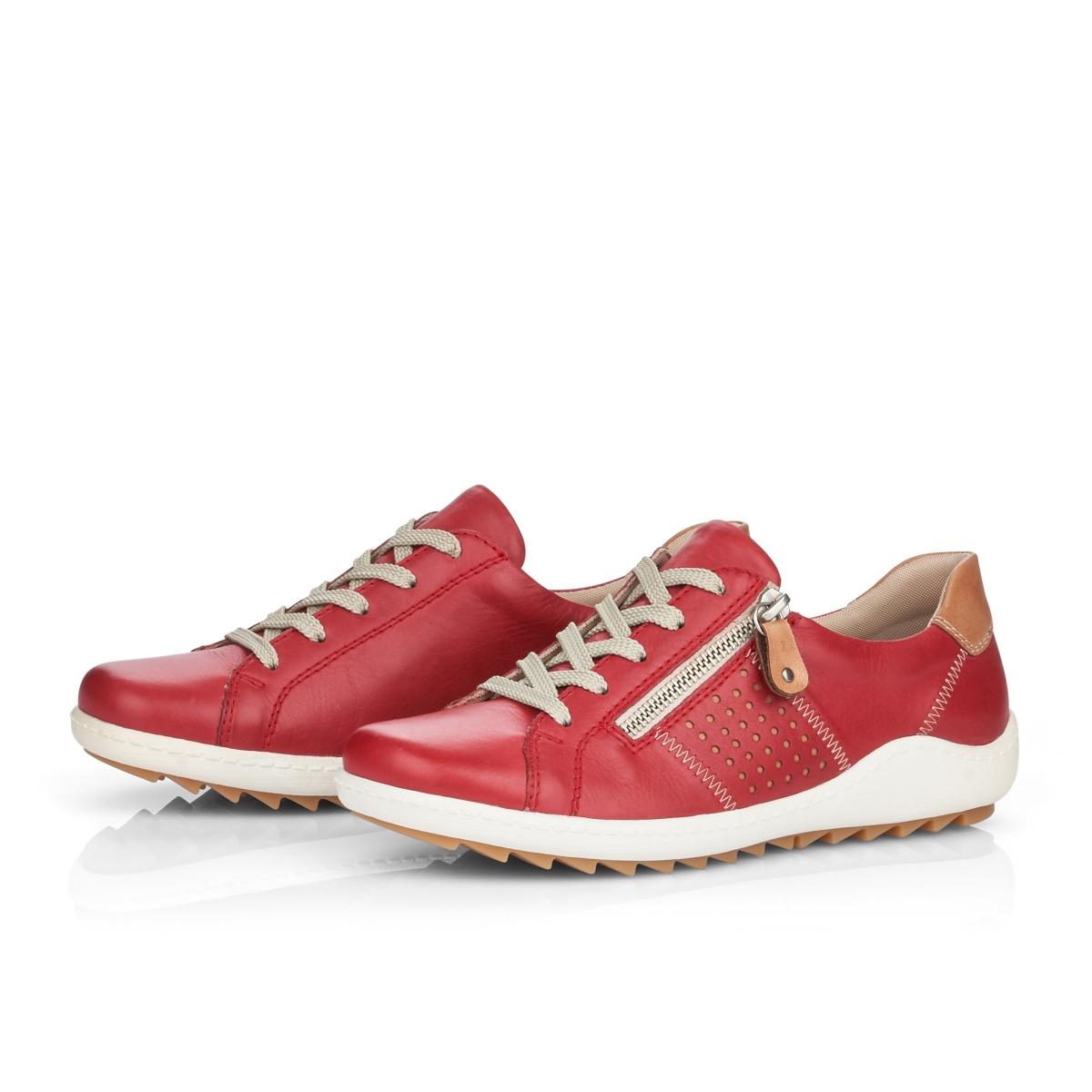 95443954f315 detail Dámská obuv RIEKER - REMONTE br R1417-33 ROT F S