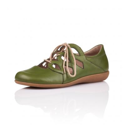 838521a72930 Dámská obuv RIEKER - REMONTE R3801-54 GRÜN F S 9