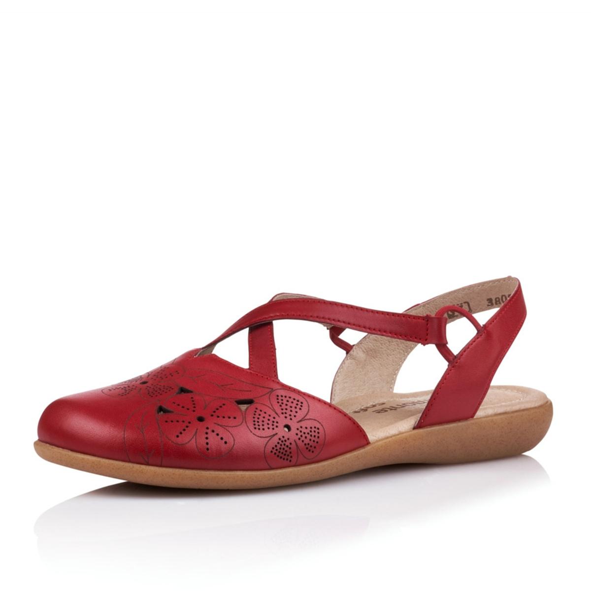 edba9aa574c2 detail Dámská obuv RIEKER - REMONTE br R3802-33 ROT F S