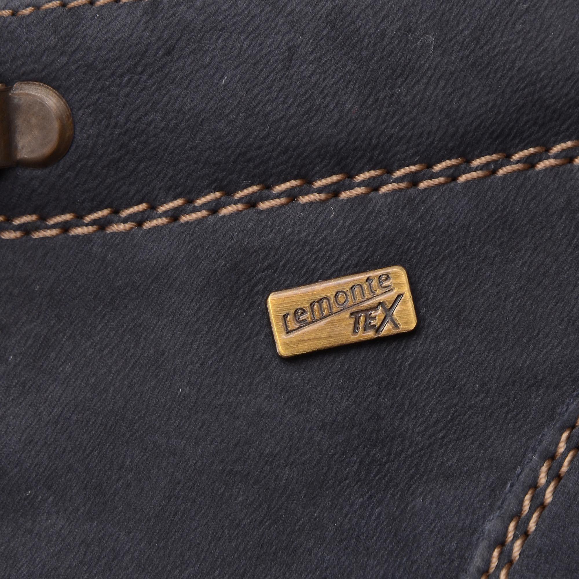 e56dfaa46c detail Dámská obuv RIEKER - REMONTE br D7476 14 BLAU KOMBI H
