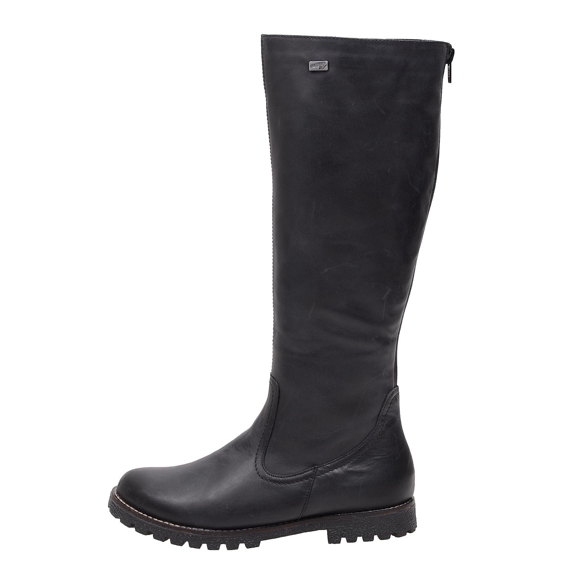 detail Dámská obuv REMONTE - RIEKER R4276 15 BLAU H W 7 1b54c017fea