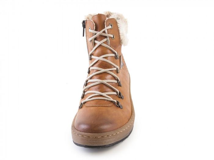 849440f76979a7 Dámská obuv RIEKER Z6743/24 BRAUN H/W 7   Rieker obuv
