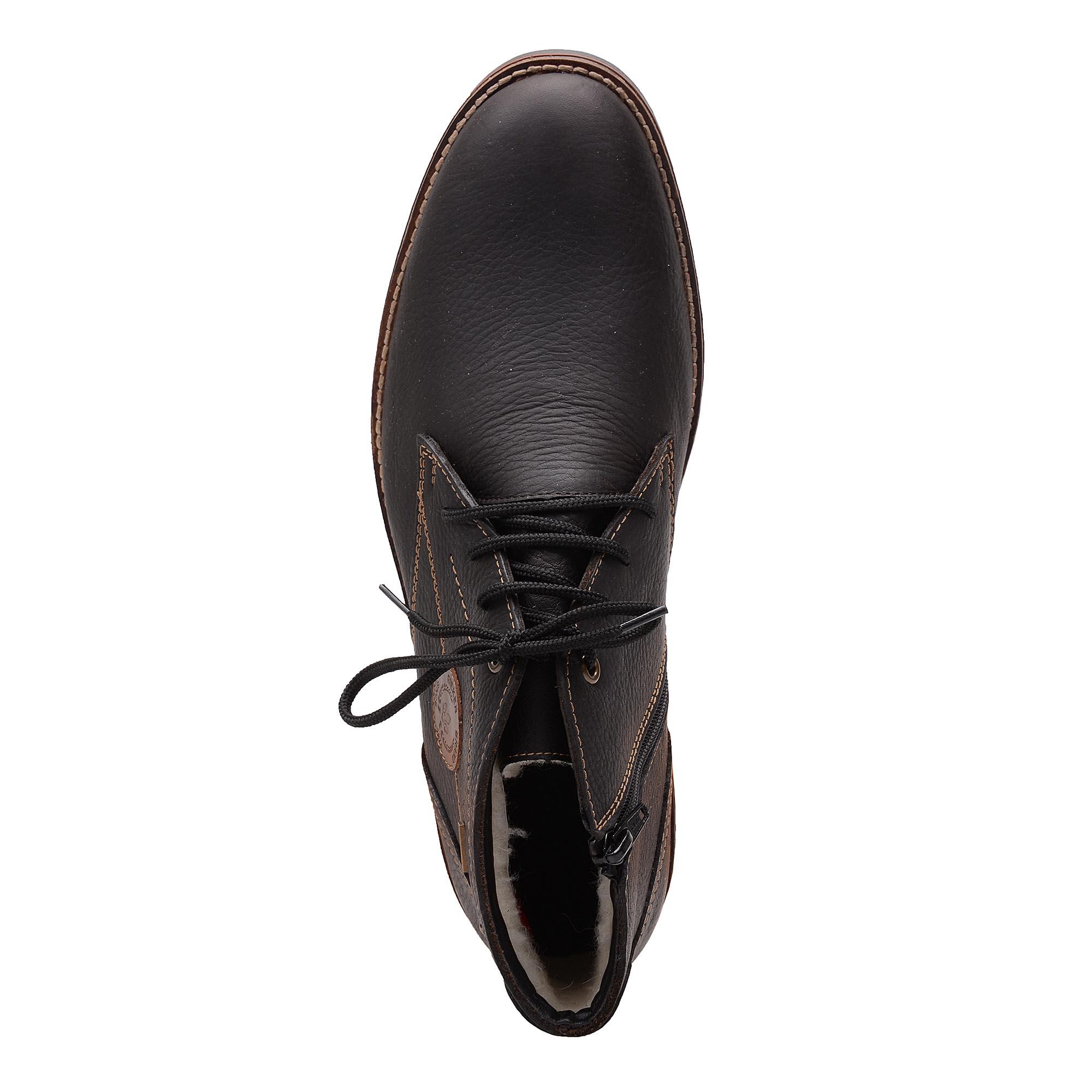 3f7a6c2342c2b Pánská obuv RIEKER 35329/25 BRAUN H/W 7 | Rieker obuv